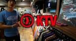 KTV – KickerPick Wabsono 潮极限概念店