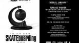 2014年1月7日 Transworld Skateboarding Awards Coming To Agenda Show