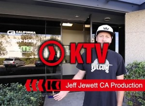 KTV: Company Tour – CA Production