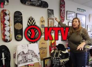 KTV – Vans Headquarter Tour