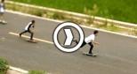 井捌捌Team滑板旅行片《云之彼端》