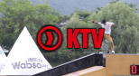 KickerLive – 2014DragonSk8预赛第一李祉兴