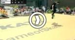 MIKE MO CAPALDI WINS GAME OF SKATE
