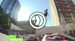 Skate Streetstyle Preview, 2014 Dew Tour Toyota City Championships Brooklyn, New York