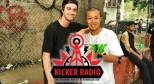 "KickerTalk02 – ADee 纽约滑板""历险记"""