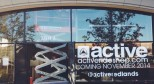 ACTIVE RIDE SHOP OPENS TWO NEW STORES IN NOVEMBER