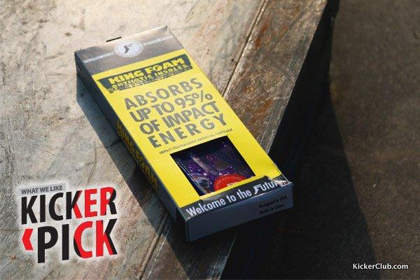 kickerpick fpinsoles