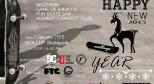 2015年1月1日 #WOLLUP欢聚新年滑板交流赛#