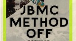 2月22日 JBMC Method-Off 又回来了!