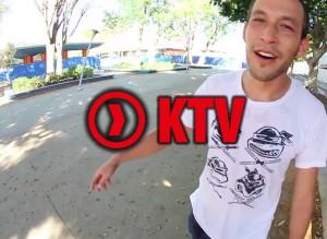 KickerPick: 老逼玩滑板—LA Spotcheck