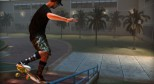 Tony Hawk shares a cheeky video of a Pro Skater character in real life