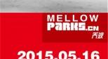 5月16日 Mellow Park室内雪季即将开始