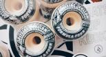 #周四大放送# Volcom x Spitfire合作款轮子