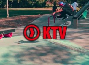KickerPick-Diamond skatepark with Caionotaro and Ivan Monteiro