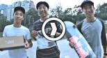 EXDO首个滑板比赛视频回顾