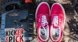 KickerPick – Vans Geoff Rowley Solo