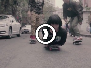 Vans 猴年新春生肖款视频发布