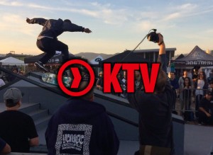 KickerPick – 四多直播美军征兵滑板比赛