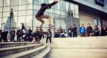 2016 自由灵魂新年滑板趴 活动视频和照片