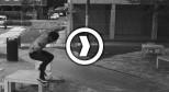 DSL 出品 滑板音乐人生:  Bastien Duverdier