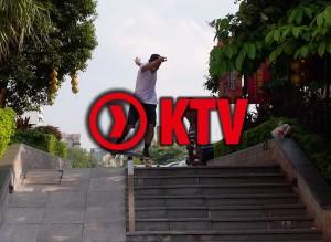 KickerPick – 李亚杰