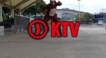 KickerPick – SMP的拜年滑板猴