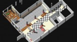 杭州马上建成室内板场!