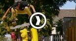 DGK X Adidas TX 个人片段