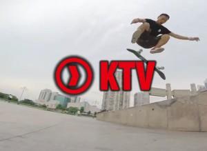 KickerPick – 深圳大世手机片段