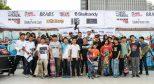 狠!狠!狠!NOSEMANUAL x THEPLACE滑板公园 2016 SKATE JAM 比赛回顾