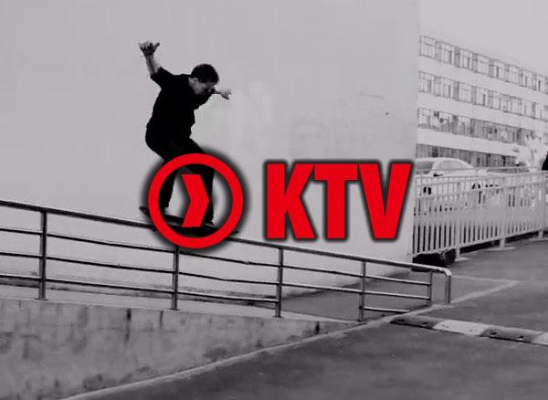 KickerPick – Street Rat – 滚!