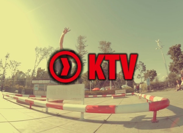 KickerPick – LOVEDALI王赵个人短片