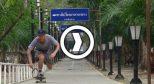 "HUF 德国队伍曼谷旅途 ""Streets of Bangkok"""