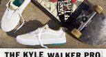 8月13日 Kyle Walker Wear Test Final reminder