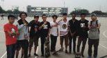#大学滑板力量# 西安交通大学城市学院滑板社访谈