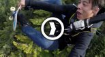 GoPro Skate: 新西兰滑板旅途蹦极Boneless