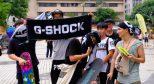 G-SHOCK聚英雄广州回顾