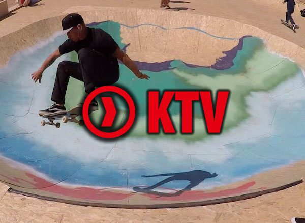 KickerLive – 2016 DragonSk8