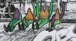 滑板插画艺术家 – Lucas Beaufort