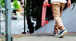 Coca-Cola & Kinetics 发布合作刷街板