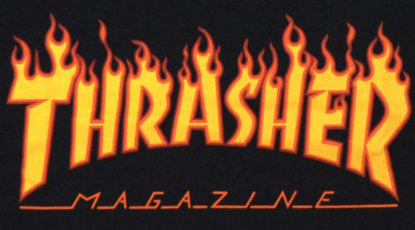thrasherfire