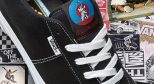 VANS 50周年职业滑板鞋款SALMAN AGAH再度回归