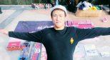第三届成都校园滑板大赛 成都信息工程学院站图文报道