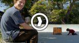 "adidas x Thrasher 联合发布 Dennis Busenitz 纪录片 ""Up To Speed"""