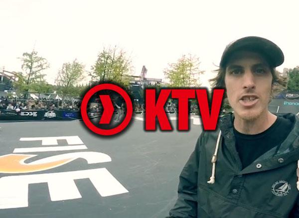 KTV – FISE 成都现场回顾