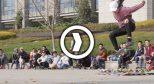 2016 成都校园滑板大赛回顾