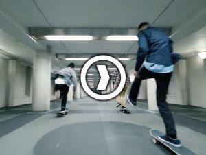 Levi's 香港短片