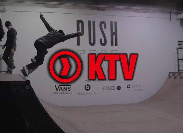 KickerLive – PUSHFEST 现场回顾