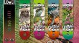 LOVEDALI滑板2017首季整板系列发布