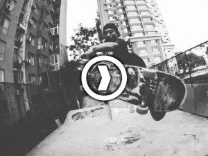 SWLAYER & 社会滑板新片及新品